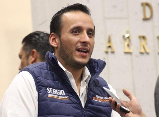 Mantiene Congreso del Estado alta productividad legislativa: SergioHernández https://t.co/K17JwDnXzR https://t.co/aouCKtAL1x