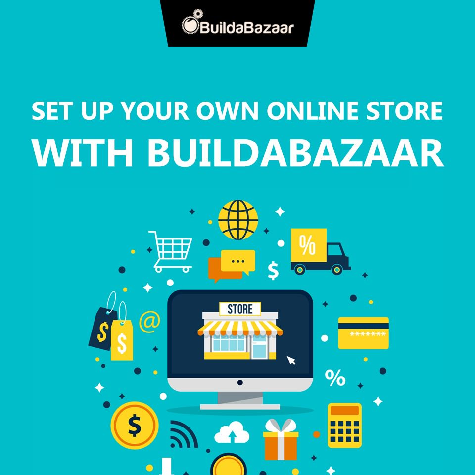 test Twitter Media - Take your Small / Medium business online. Set Up Your Online Store Today with BuildaBazaar using 100+ premium theme from https://t.co/bH01QTwNml #buildabazaar #ecommercesolutions #onlinestorebuilder #websitebuilder #ecommercestorebuilder #themejungle #infibeam #buildabazaarthemes https://t.co/YhO8drhfGI