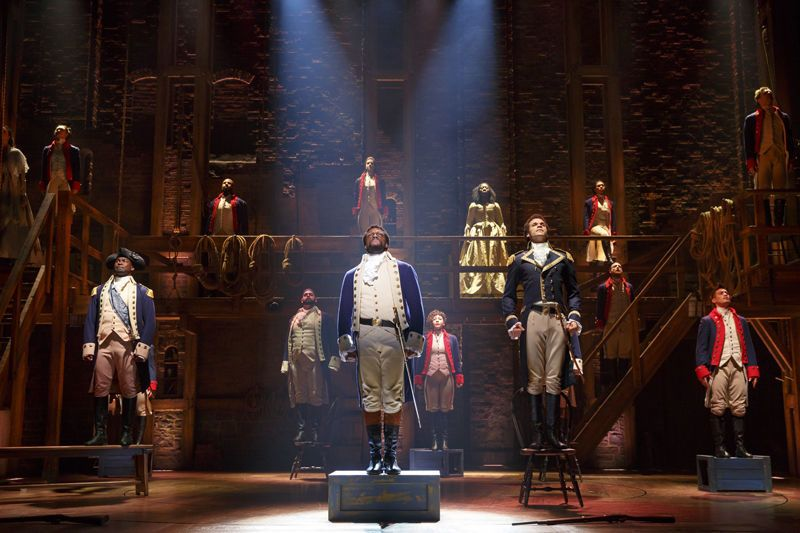 """How to score """"Hamilton"""" tickets in Denver through the lottery"""