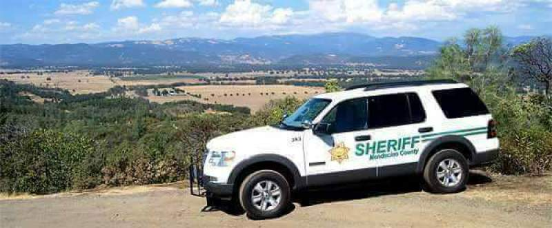 Mendocino County Sheriff's Office releases names of deputies involved in fatal Hwy. 101 shooting