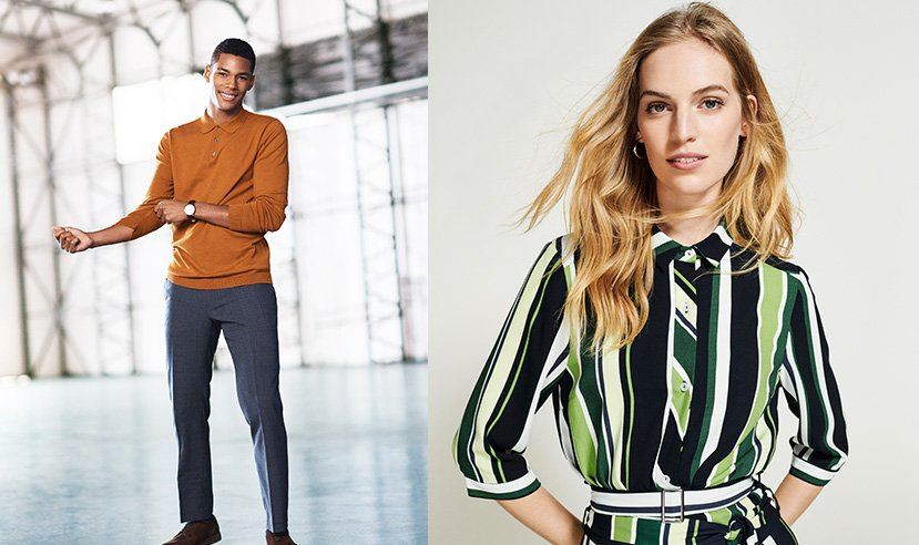 It's WinItWednesday! Enter here for your chance to win £2,500 to spend at @nextofficial