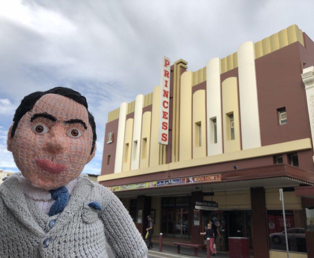 RT @jimmycarr: Hello Tasmania. I'm in Launceston this evening at the Princess Theatre. https://t.co/ira95FxAMr