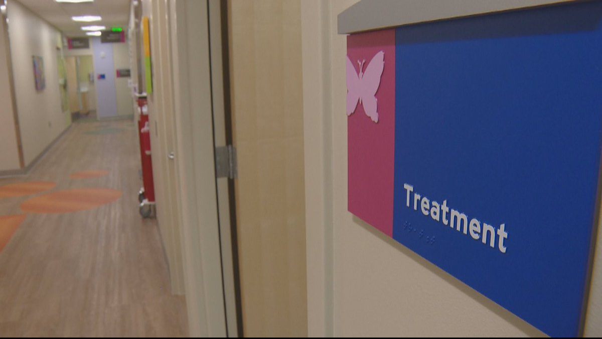 Children With Allergies To Be Treated At Largest TreatmentCenter