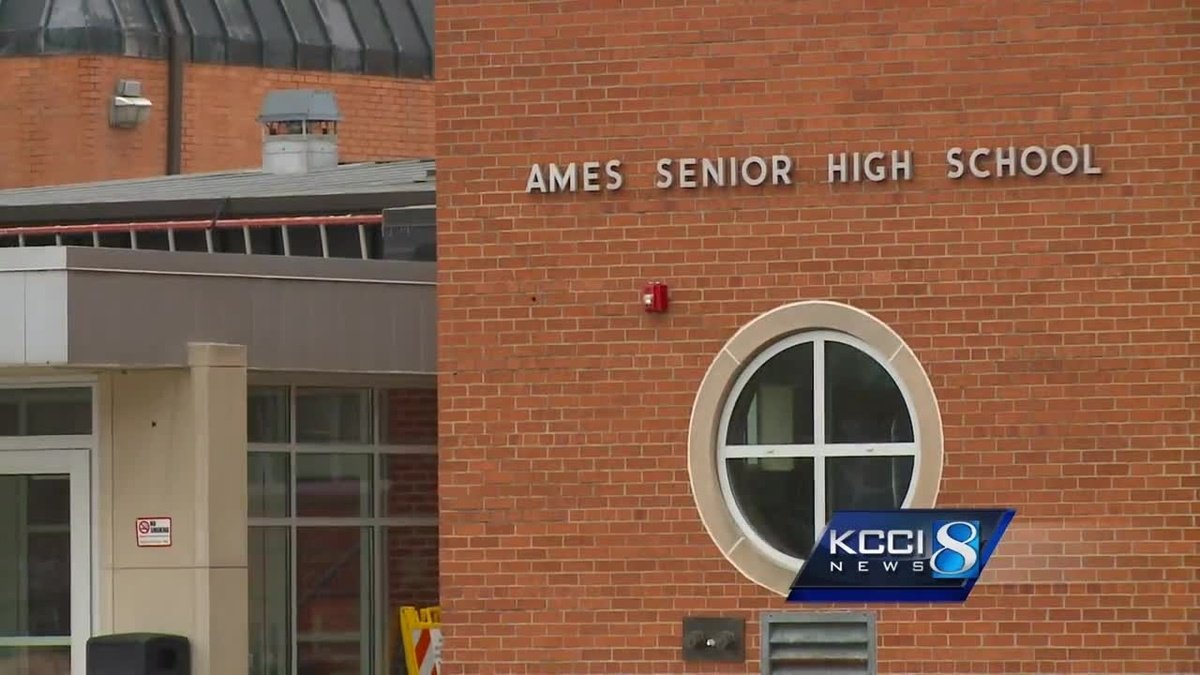 Ames students to receive ALICE training previously considered too traumatic