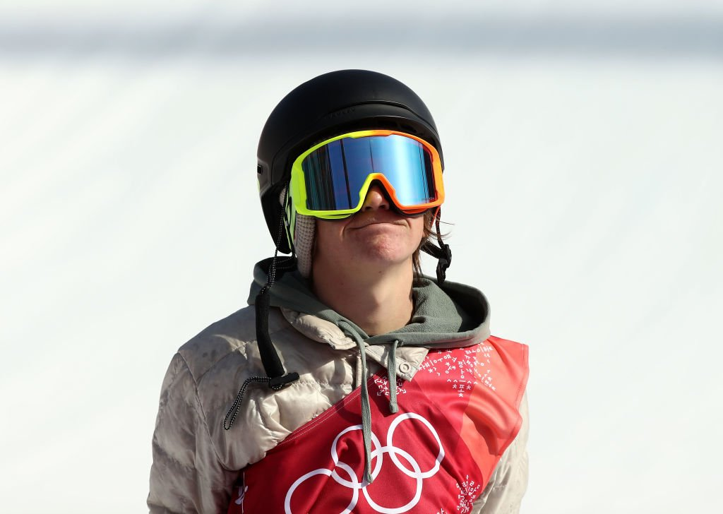 Red Gerard returns from victory tour in USA to qualify in big air