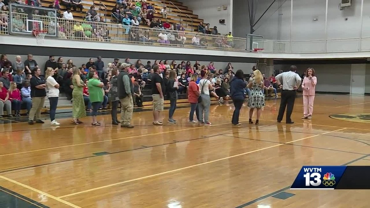 Two Calhoun County schools to test for tuberculosis after student becomes sick