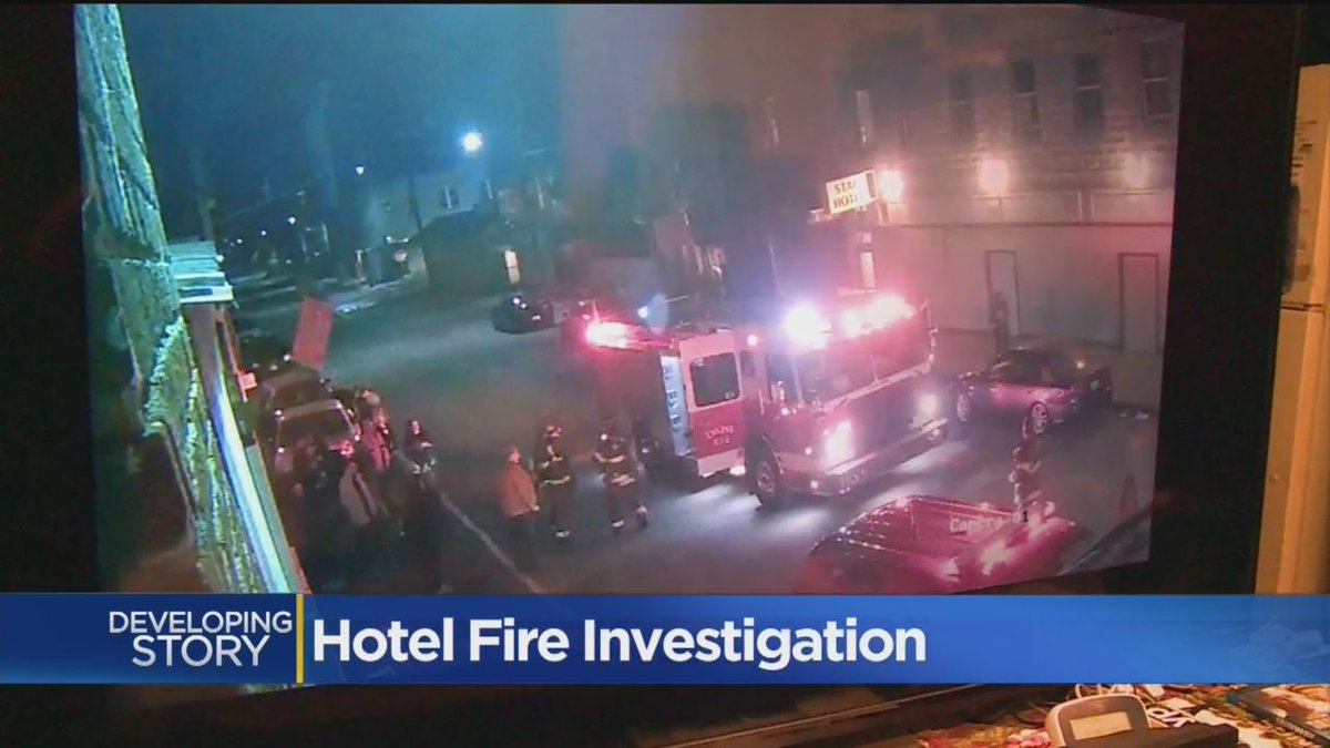 Did Stockton's Star Hotel Have Working Fire Alarms Before Blaze?
