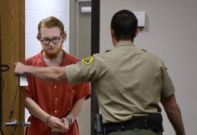 Utah man accused of filming suicide found mentally competent