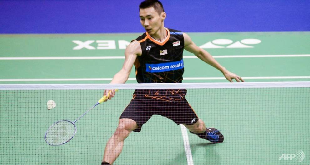 Badminton ace Lee was approached by match-fixer: Report