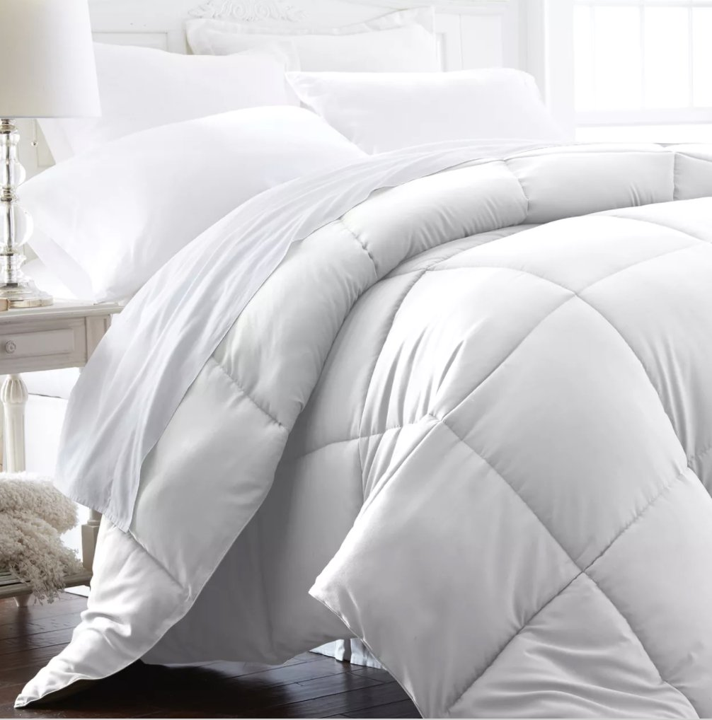 The single best day to score bedding at 75% off
