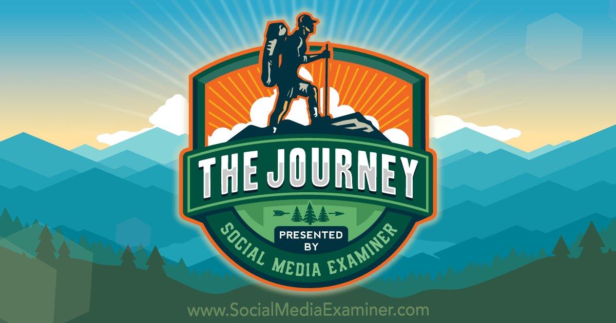 Facebook Apocalypse: The Journey, Episode 17 https://t.co/4qb0zTeZ8i #socialmedia #digitalmarketing #twitter https://t.co/YiCAidGMGG