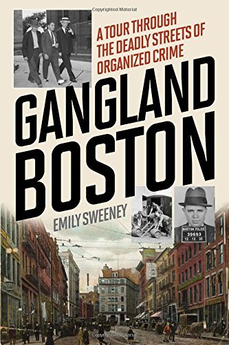 Featured Anytime Book: Emily Sweeney - Gangland Boston Pre-Owned: $4.88 https://t.co/prmaunwPRh https://t.co/AAyheKidPN