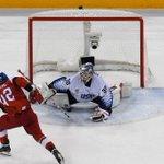 US falls to Czech Republic in shootout