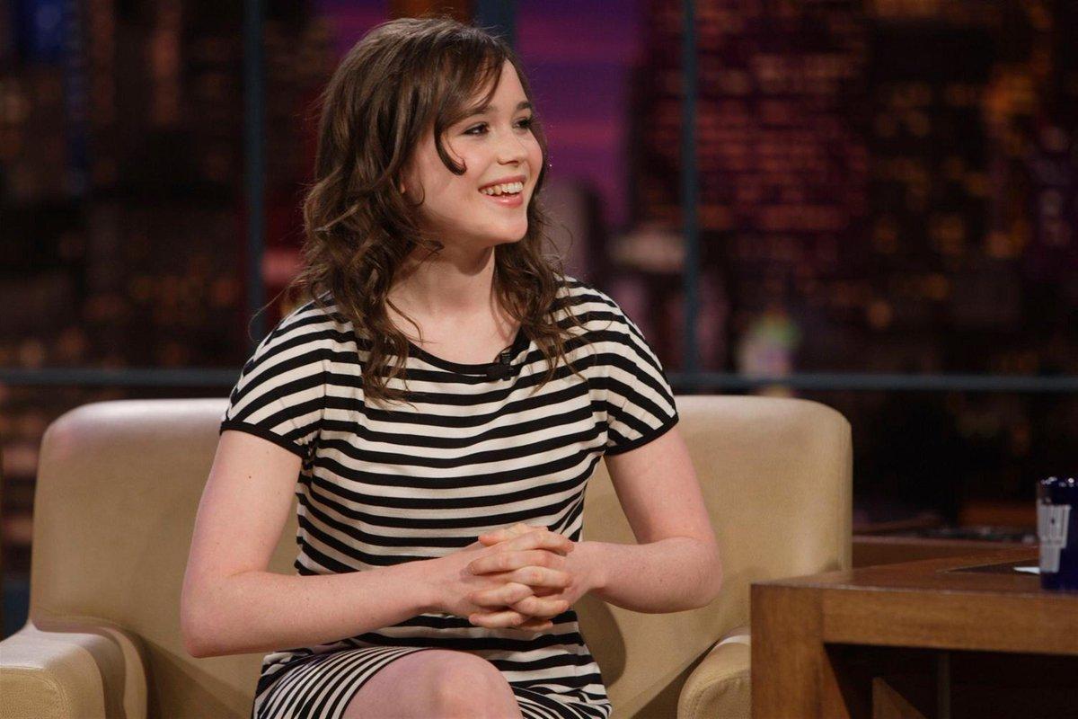 Happy Birthday to Ellen Page @EllenPage #EllenPage #EllenGracePhilpottsPage #Actress About: https://t.co/xvBwwhRpMc https://t.co/MXyK2XlvdV