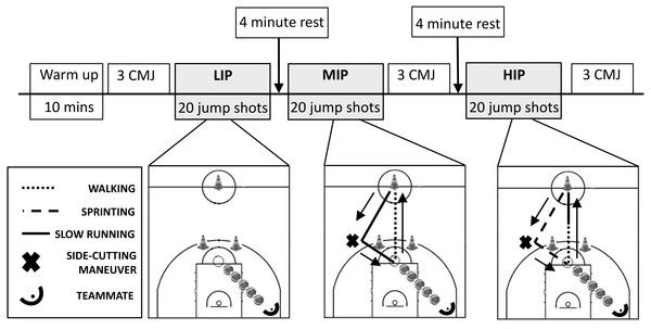 test Twitter Media - Different intensities of basketball drills affect jump shot accuracy of expert and junior players https://t.co/P5wO1aX6J5 https://t.co/8y7Wt68lXj