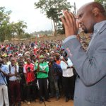 MP Kuria wants CJ to declare Raila's swearing-in illegal
