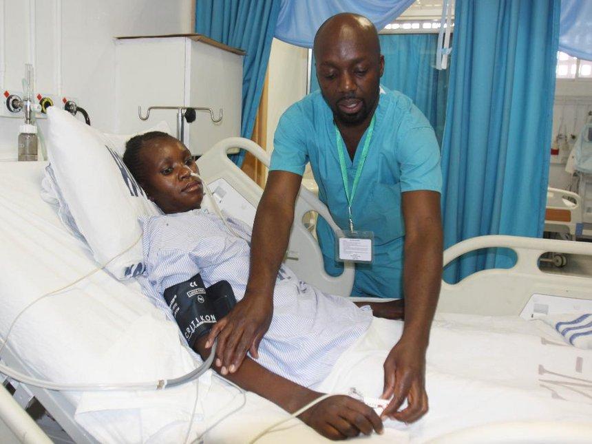 Kisumu county to get cancer center