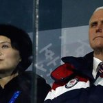 N Korea cancelled Pence Olympic meeting in S Korea, says US