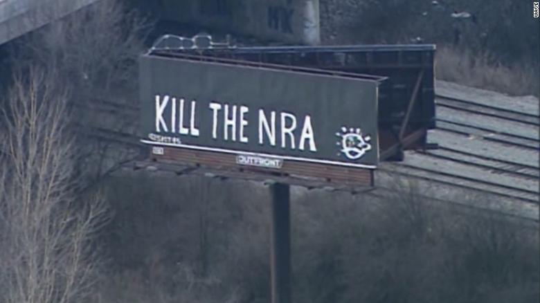 Kill the NRA