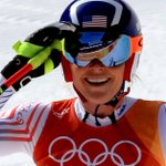Lindsey Vonn Will Not Win Gold in Downhill, Sits i...