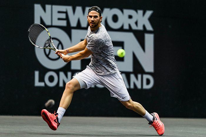 "Adrian Mannarino critica l'ATP di New York: ""Mi sarei suicidato"" https://t.co/2BT8q49BZe https://t.co/jvSTqRdujF"
