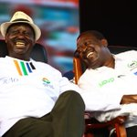 I didn't say Raila betrayed us, Mudavadi now claims