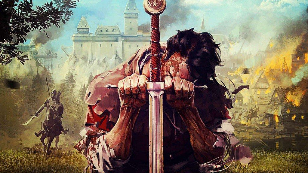 gamespot kingdom come deliverance