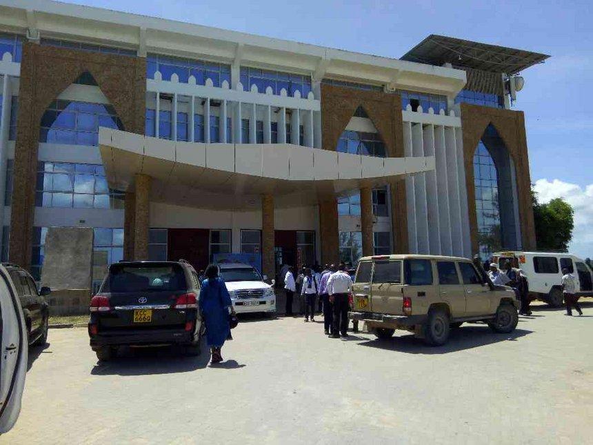 Lamu leaders threaten to sabotage Sh2.5 trillion Lapsset over land, jobs