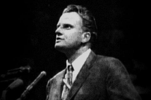 Christian evangelist Billy Graham dies at99-years-old