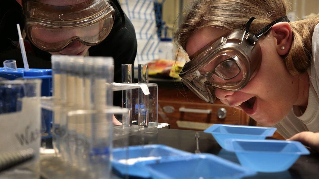 More Missouri students take AP exams, but achievement gap persists