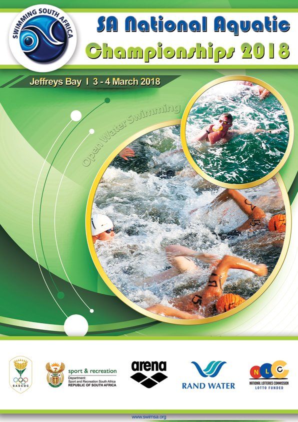 test Twitter Media - SA National Aquatic (Open Water) Championships - Jeffreys Bay, 3 - 4 March 2018 #SANationalAquaticChampionships2018 @OpenWaterNews @jeffreysbay https://t.co/9jWbkfwRP3