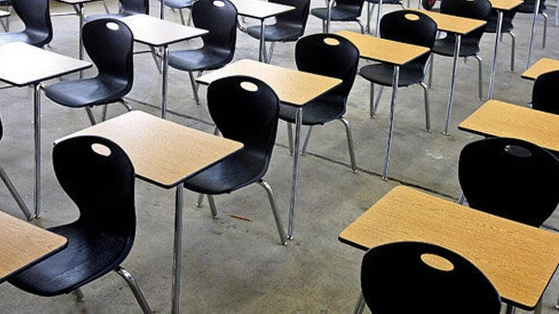 Reported threats close Letcher Central High Tuesday