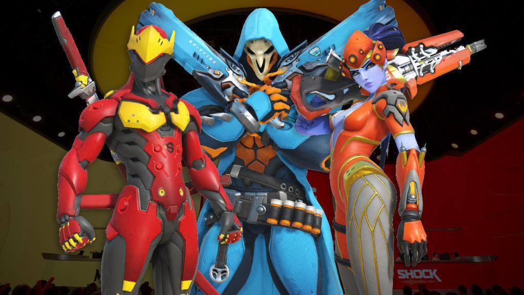gamespot overwatch league