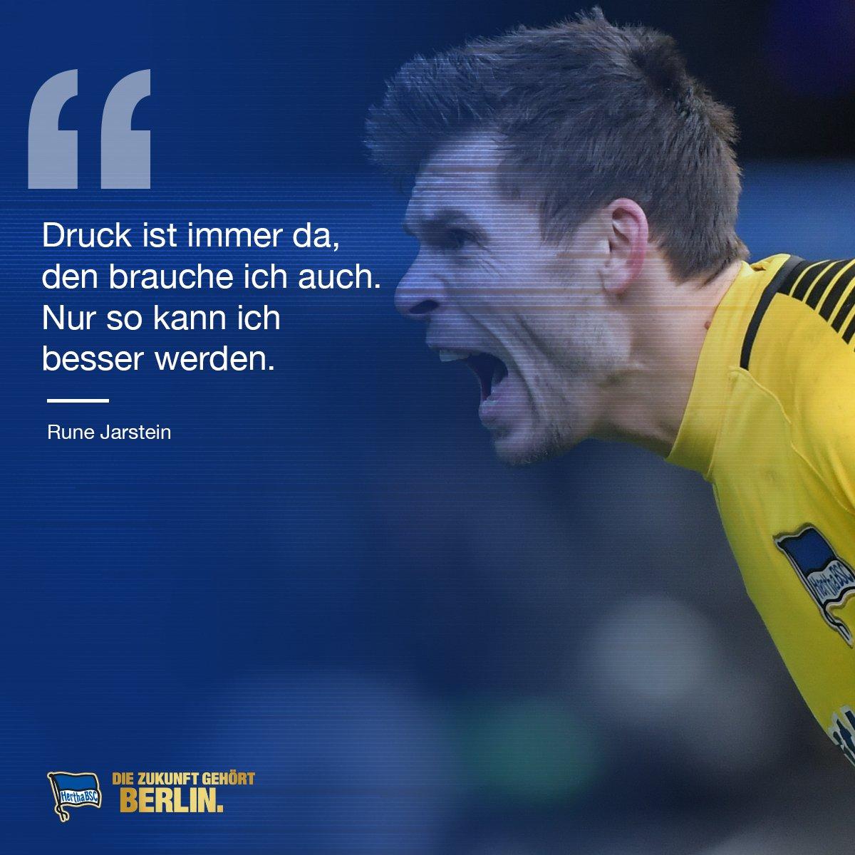 Rune #Jarstein über das Duell mit Bayern, eine mögliche Wintersportkarriere und Konkurrenzkampf auf der Torwartposition 👉👉 https://t.co/fi1eMj8DLL #FCBBSC #hahohe https://t.co/WcYgUxN4no