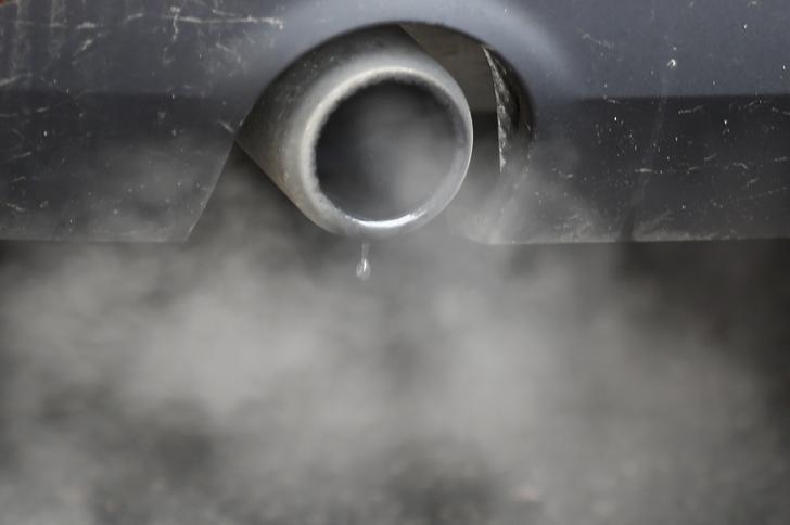 British air pollution plans are inadequate: High Court