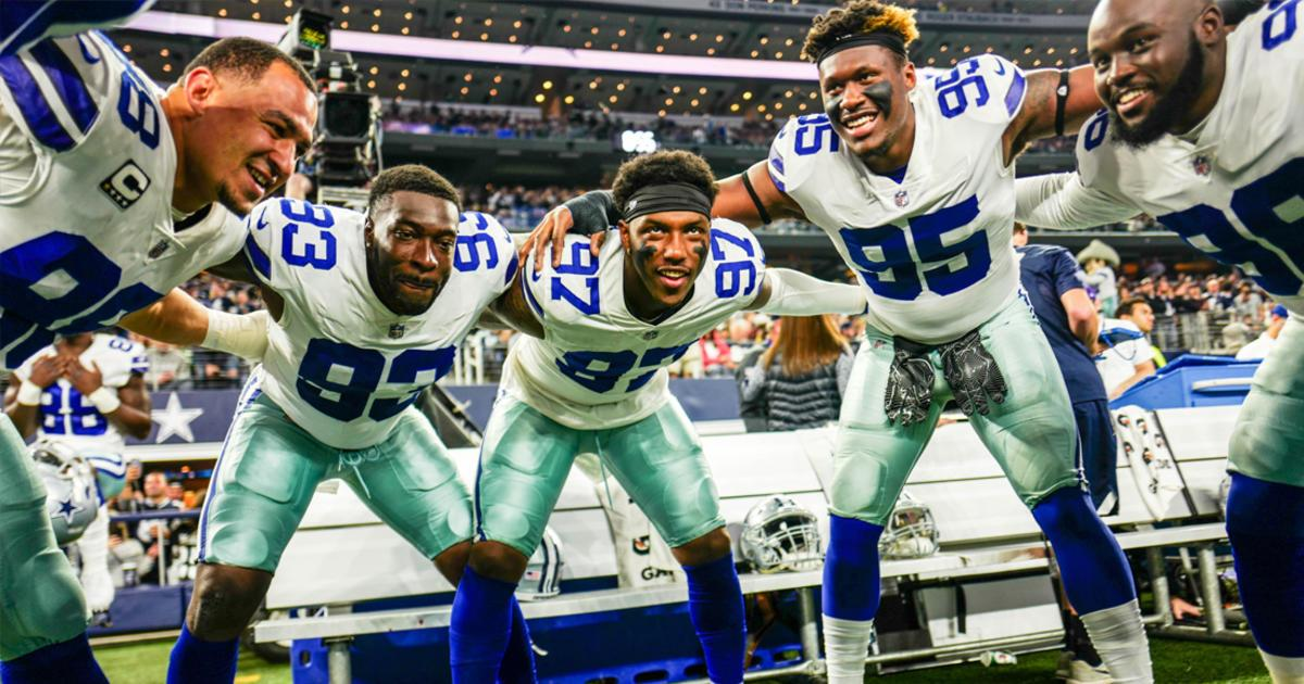 Mailbag: Forgotten DE's on the roster? Easiest position to fill in Free Agency?  Answers: https://t.co/qJKb9W9CXY https://t.co/nqc51gcqqL