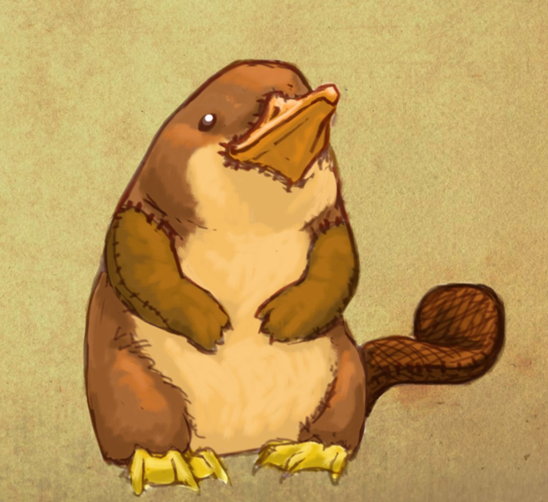 What do you think this platypus is thinking about? Accepting any and all opinions. https://t.co/5LRCFvXnEj https://t.co/B8athMKgCQ