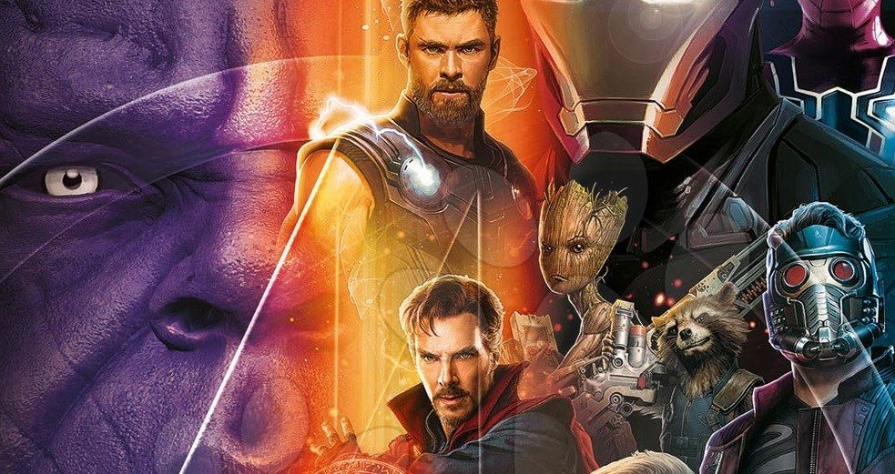 Characters Most Likely To Be Killed Off In AVENGERS