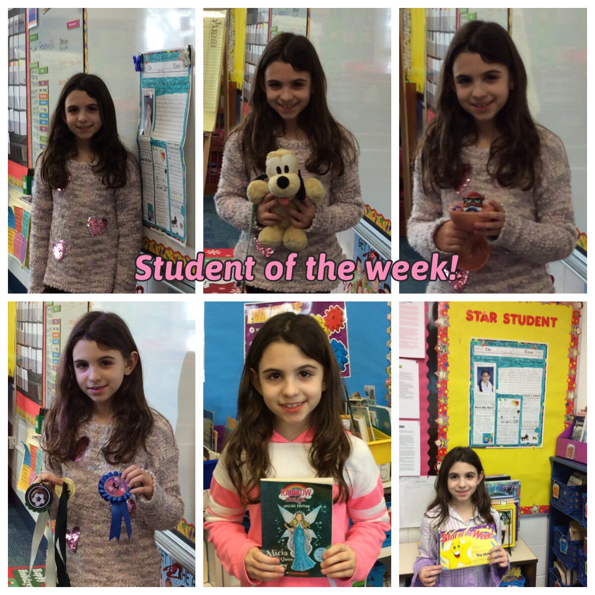 test Twitter Media - Student of the week! #d30learns https://t.co/Ouqq1OrLCH
