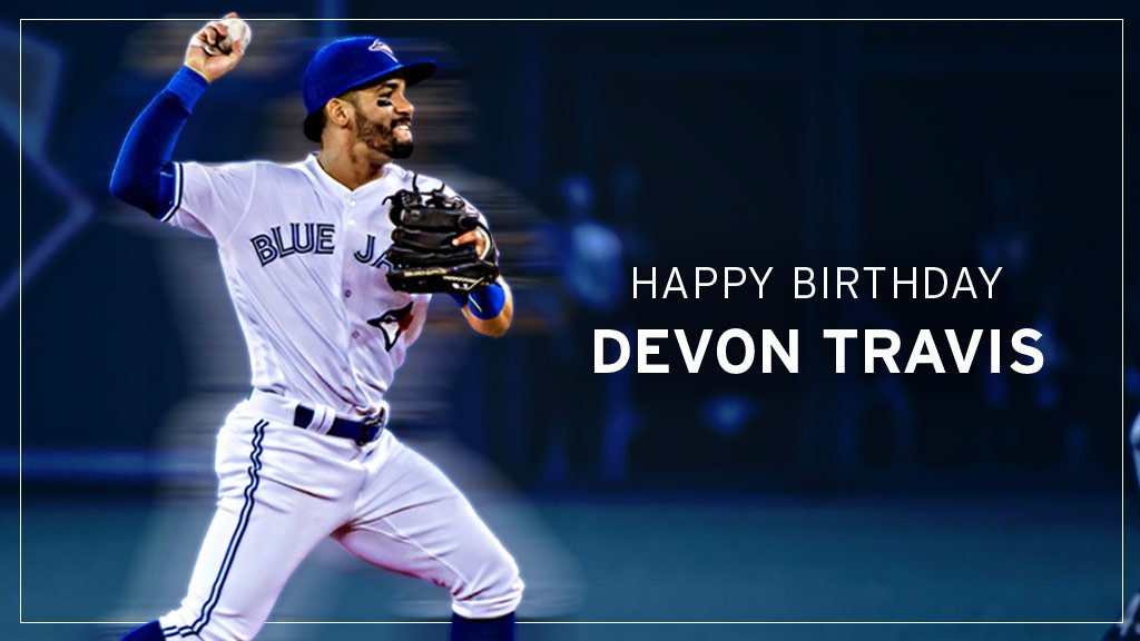 �� RT to wish @DeVoTrAv a happy 27th birthday! Here's to a great year ahead, Devon! �� https://t.co/zHvQwmZxjc
