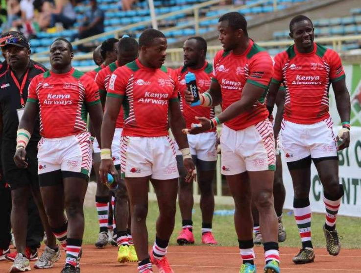 Rugby sevens – Kenya: Injera, Odhiambo return as Shujaa head to North America