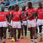 Rugby sevens – Kenya: Injera, Odhiambo return as Shujaa head to North America