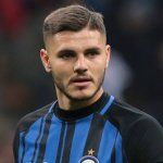 Icardi suits Inter better than Man Utd or Real Madrid - Spalletti
