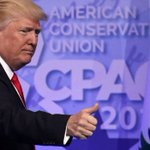 US conservatives gather as Trump faces pressure on multiple fronts