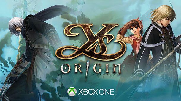 Ys Origin Coming To Xbox One – https://t.co/OUSj9BBFNy https://t.co/r5bZYmZZNq