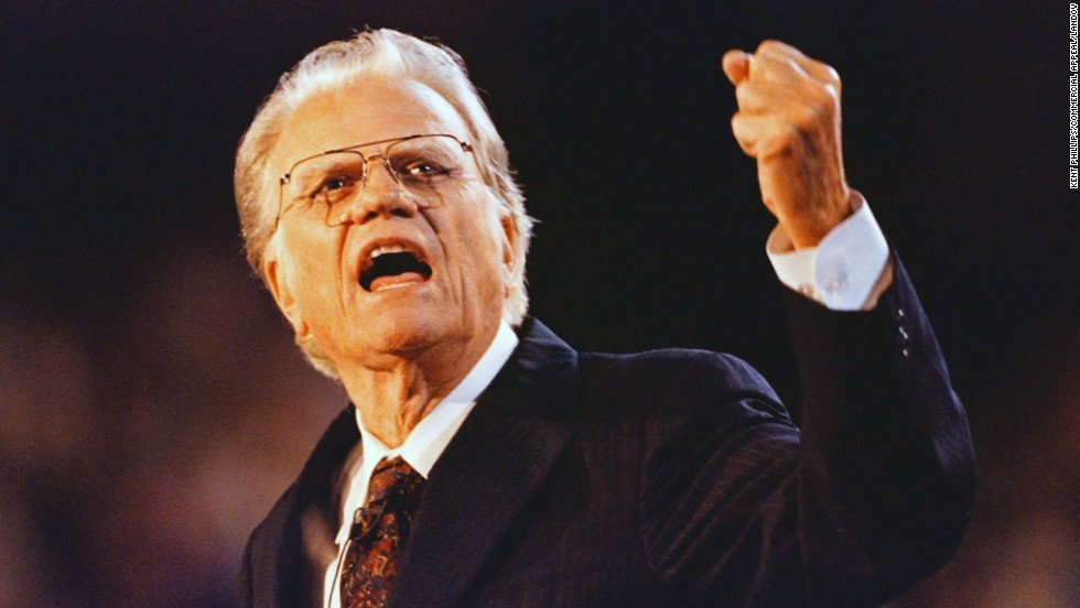 CNNEE billy graham