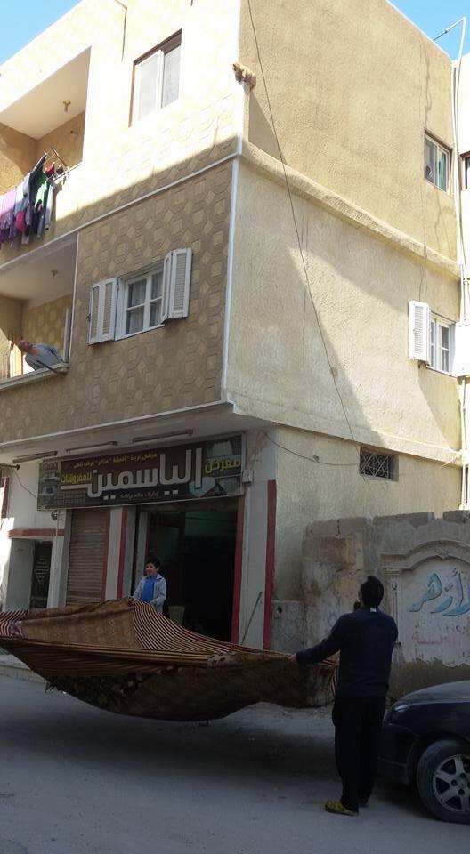 RT @h__radi: عمليه انقاذ قطه في #العريش  والحمد لله تمت بنجاح https://t.co/N4H1lsZQgj