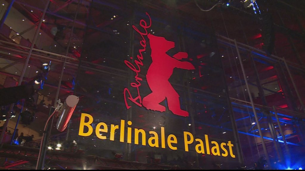 ENCORE! - Film show: Berlinale, 'The Shape of Water' and 'I, Tonya'