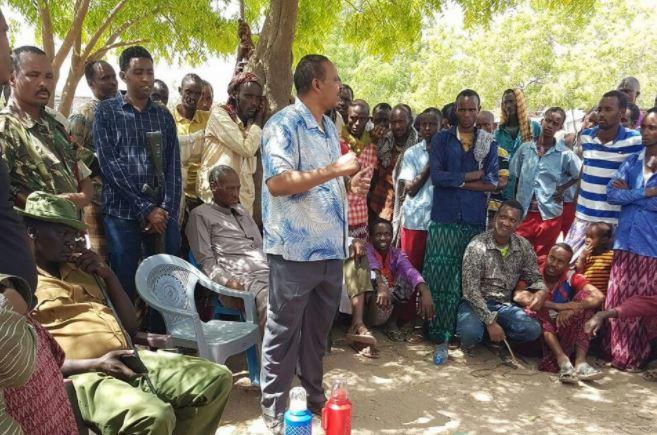 TSC condemns militia attacks on teachers in Wajir