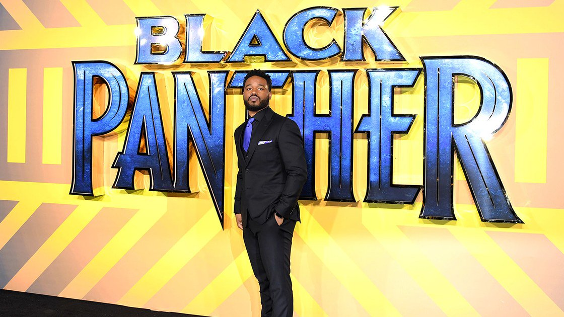 "Ryan Coogler Shares Sweet Thank-You Letter to Black Panther Fans: ""It Still Humbles Me"" https://t.co/Bpz95drP3X https://t.co/uHzFhMfBRW"